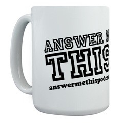 AMT mug