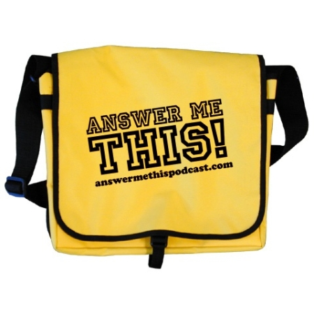 AMT bag