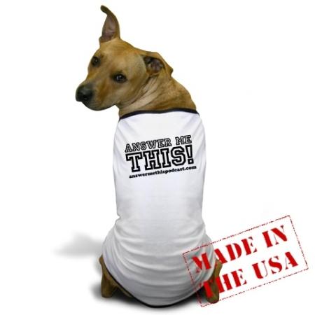 AMT dog