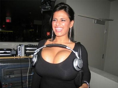 Free tits podcast join. was