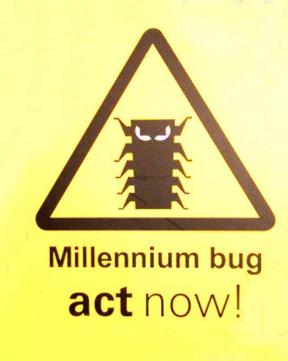 the problem of the millennium bug