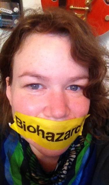 H biohazard