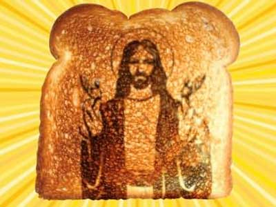 Toast our saviour