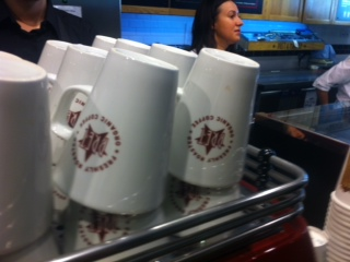 Pret cups: photographic evidence