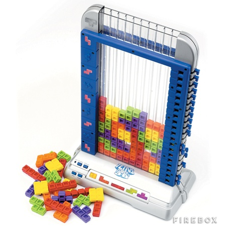 Another Tetris spinoff that didn't quite set the world alight