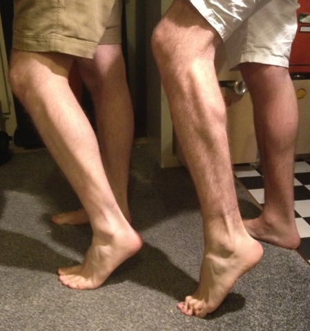 AMT legs