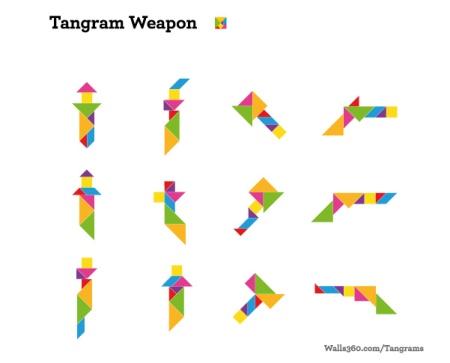 tangramweapons