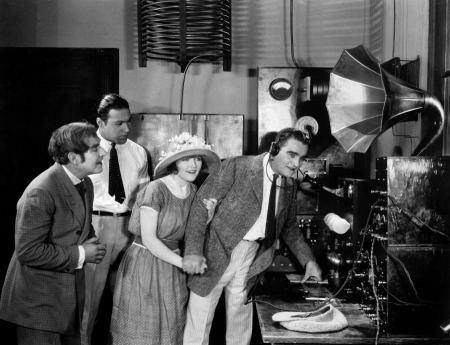 silent-film-radio-1920s-granger