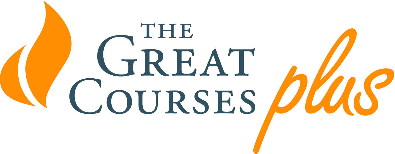 Try 'The Great Courses Plus' on us!
